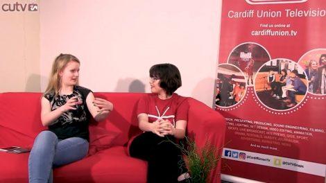 Cardiff Union TV - Cardiff Union Television