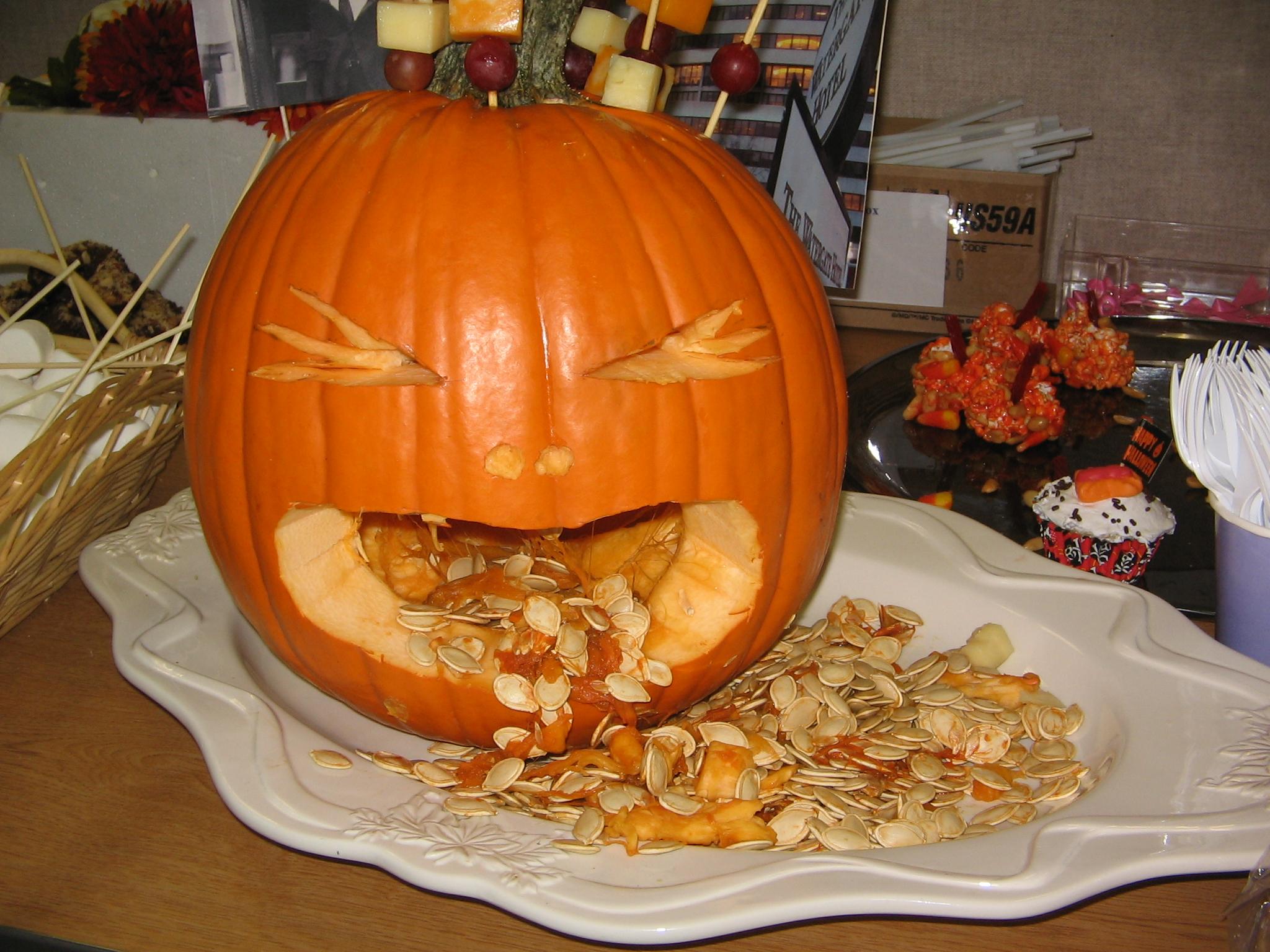 Halloween Cardiff  Kids