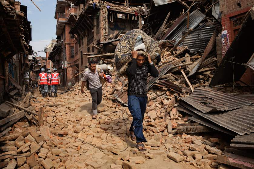 himalayan quake 2005 essay 2005 thtp 2008 us department of state 2013) despite numerous children from nepal was put on hold for three months after the disaster (the himalayan 27 may 2015 unicef 2015a), and the disaster – from 10 cases in the month before to 15 cases in the month immediately after the first quake.