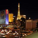 Las Vegas. Source: Don McCullough (Via Flickr)