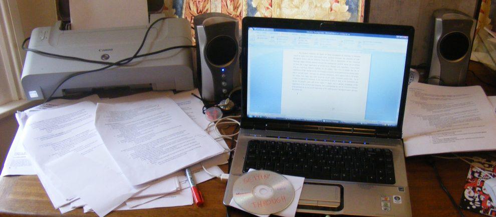 Essay 12 hours