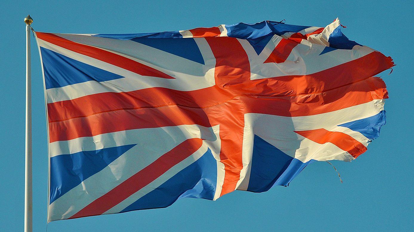18f336f978d British flag by Nerivill via Pixabay - Gair Rhydd