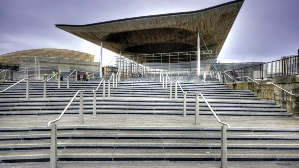 Big Changes Ahead For Welsh Assembly Gair Rhydd