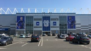 A season preview of Cardiff City