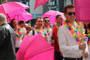 Pride Cymru's Big Weekend 2020