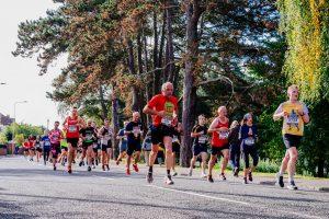 The Cardiff Half-Marathon