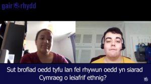 Cymru a BAME