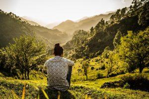 Having a positive environmental impact as a student