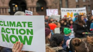 Extinction Rebellion has led protesters in Cardiff through a week long schedule
