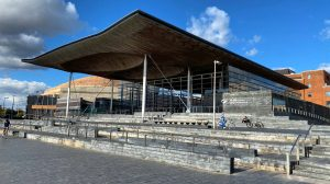 There are concerns that the Senedd elections could be delayed.