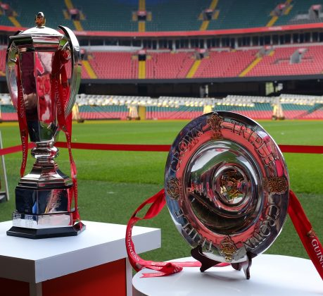 Six Nations and Triple Crown