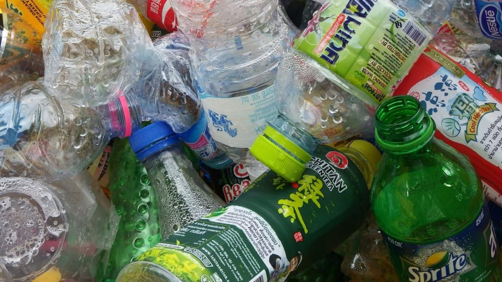 The Refill Campaign aims to reduce single use plastics.