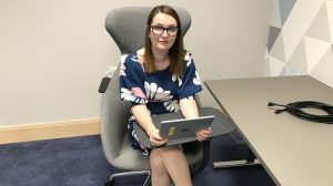 Minister for Education in Wales, Kirsty Williams