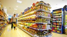 Supermarkets and the government have come under file for not selling essential items in Wales.