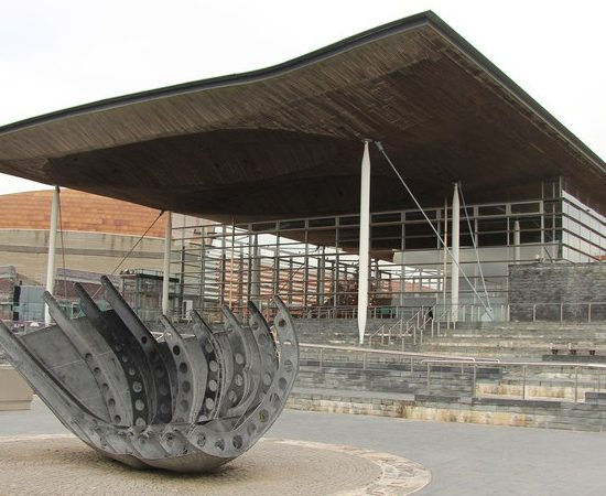 Abolish the Welsh Assembly have made large gains in the latest Welsh Political Barometer.