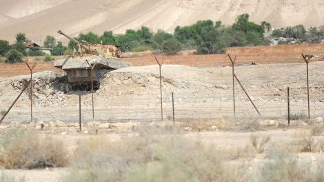 West Bank demolitions