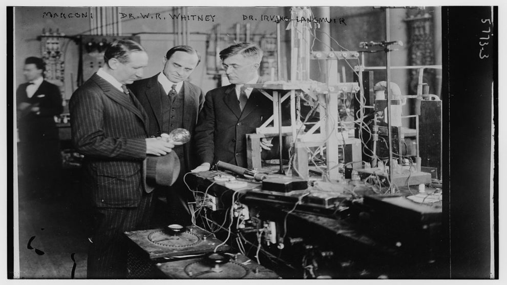 Marconi and Co.