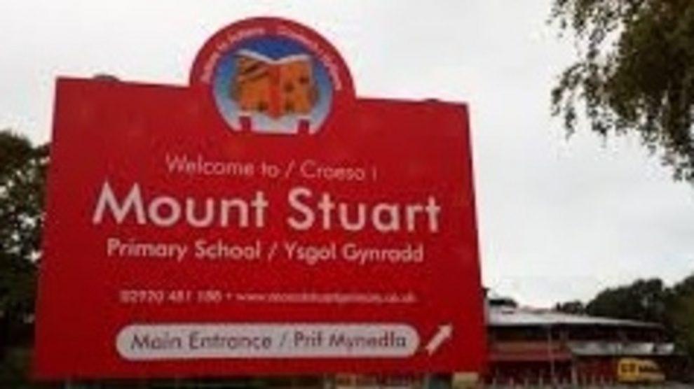 Mount Stewart Primary School