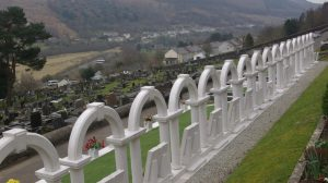 The Aberfan disaster was depicted on The Crown