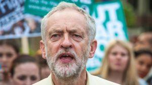 Corbyn anti-Semitism report