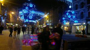 The tier 4 lockdown will halt Christmas celebrations