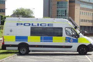 Police fine COVID-19 rule breakers