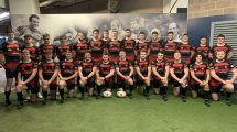 Cardiff University Rugby