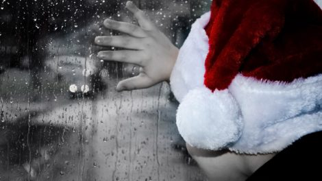 The Christmas blues can leave many feeling underwhelmed.
