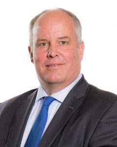 Again leader of the Welsh Conservatives, Andrew RT Davies.
