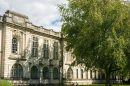 Graduation 2021 Cardiff Universtiy