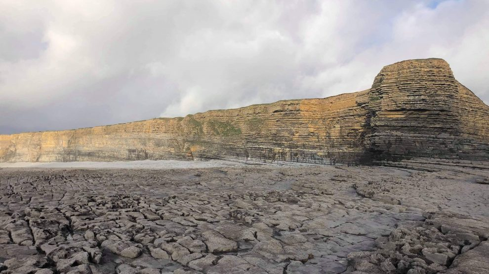 Wales scenery