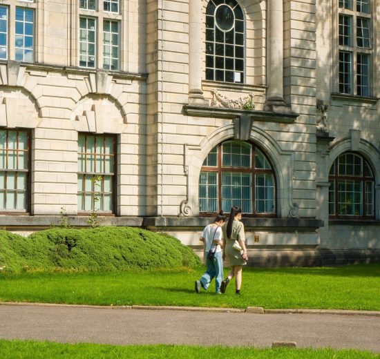 The Welsh Government will give Cardiff University (pictured) more money