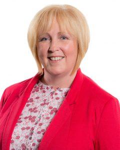 Suzy Davies, former prospective candidate for Bridgend.