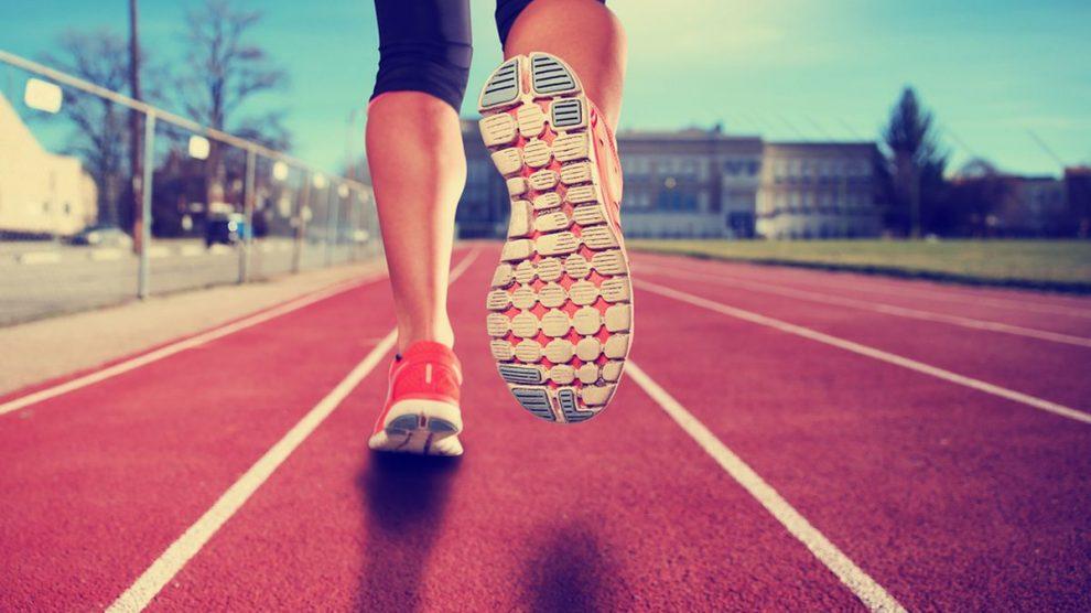 runner exercise