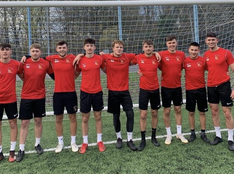 Cardiff Uni FC interview after BUCS season cancelled
