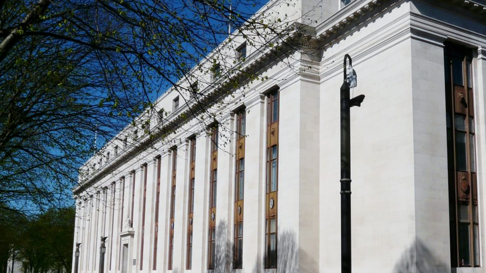 UK Treasury awards Welsh Government additional £650m