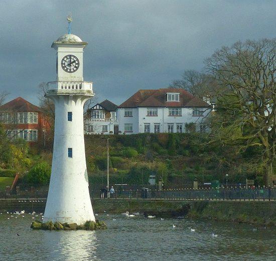 Roath Clocktower