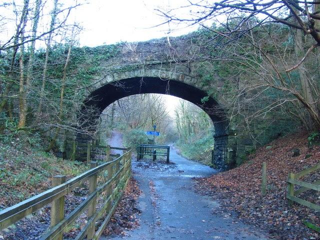 Taff Trail