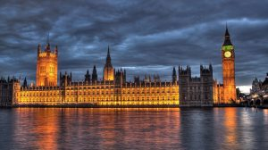 Fixed term parliament