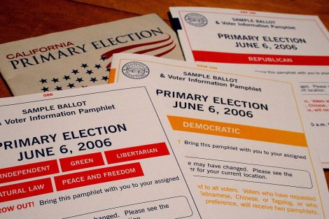 The delivery of election leaflets is now permitted under public health rules ahead of the Senedd election in May.