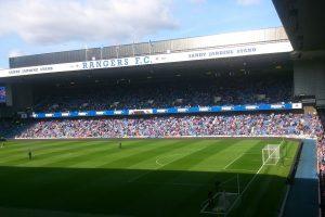 Rangers FC domestic league