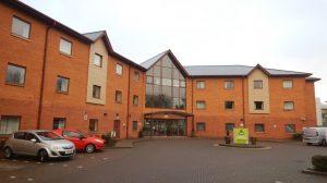 YHA Hostel Cardiff