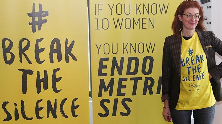 condition Endometriosis Awareness Month