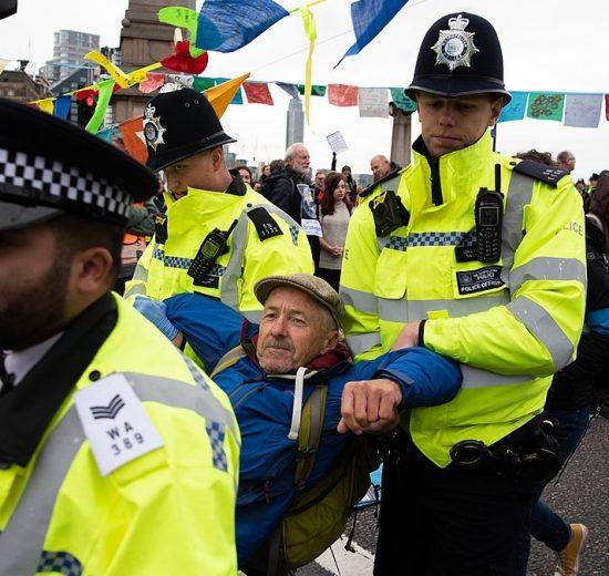 police bill