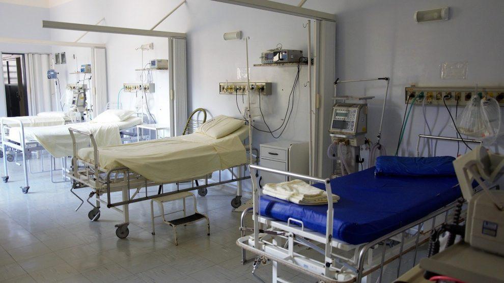 hopsital ward