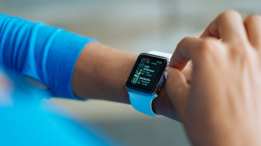 Fitness tracking may not always affect you positively.