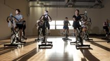 Exercise can have benefits on memory