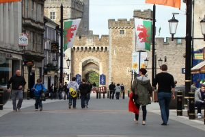 Wales COVID-19 restrictions easing