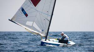Tokyo 2020 Olympics Sailing