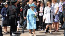 Queen's Consent